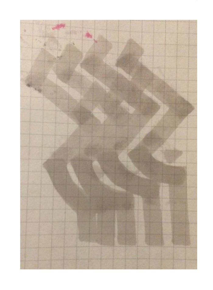 طراحی بر اساس خطوط مقطع