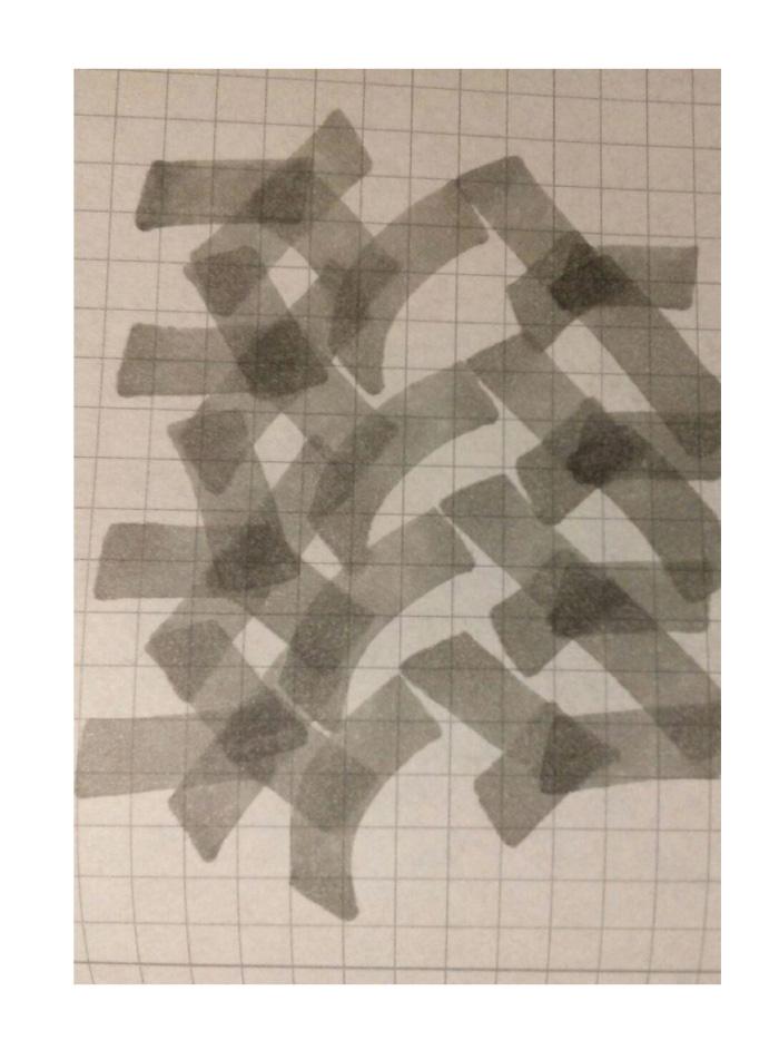 حبیب رضایی study on patterns 2018